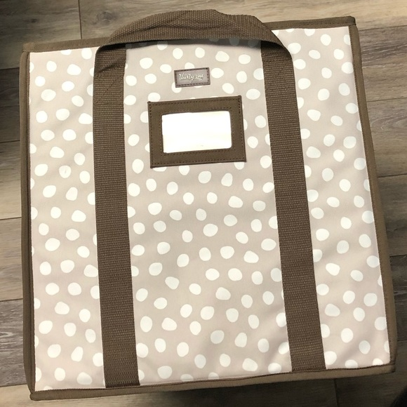 thirty-one Room to Grow Utility Bin